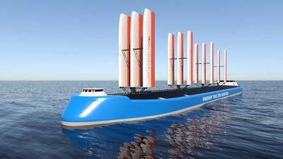 (Image: Windship Technology)