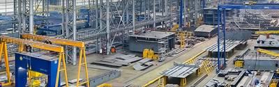 Image: Zvezda Shipyard