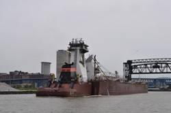 Interlake Steamship Company's Tug Dorothy Ann