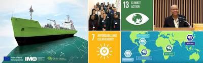 Image:  International Maritime Organization (IMO)