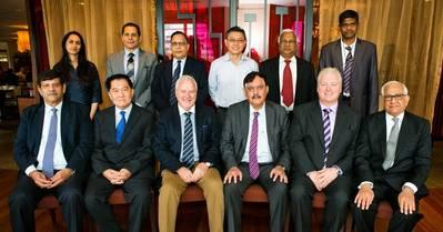 IRClass Sg Advisory Committee