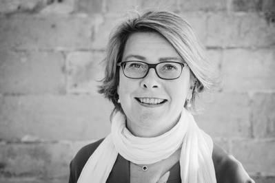 Isabelle Ryckbost. Photo: The European Sea Ports Organisation