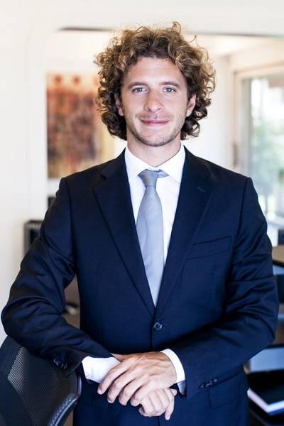 Jacopo Pigliapochi