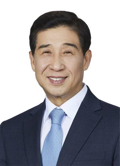 Jae-hoon Bae, President & CEO of HMM. Photo: HMM