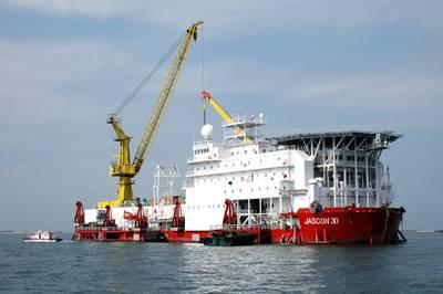 Jascon 30 (Photo: Sea Trucks Group)