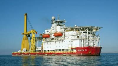 Jascon 31 (Photo: Sea Trucks)