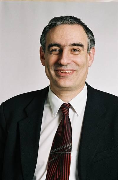 Jean-Francois Segretain
