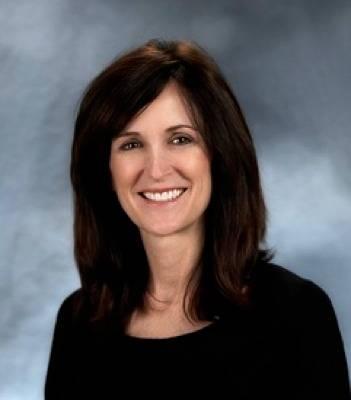 Jeanne Usher: Photo Northrop Grumman