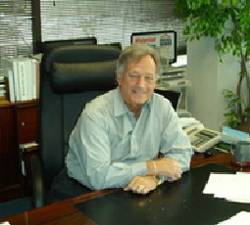 Jerry Nessenson, founder and President of ValvTect Petroleum