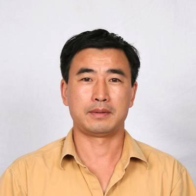 Jianjun Qi