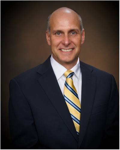 Jim Elliott, President of the American Salvage Association. Photo courtesy SMFF