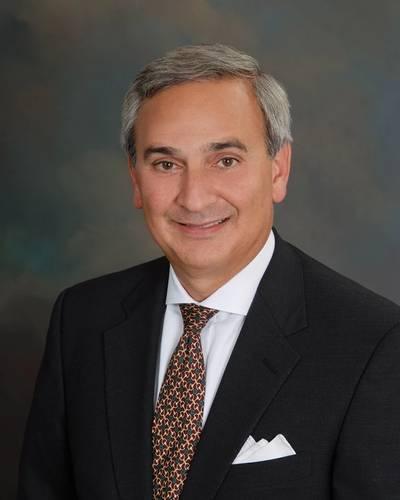 Jim Newsome (Photo: SCPA)