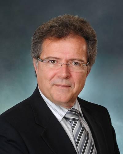 Jim Quinn (Photo: AAPA)