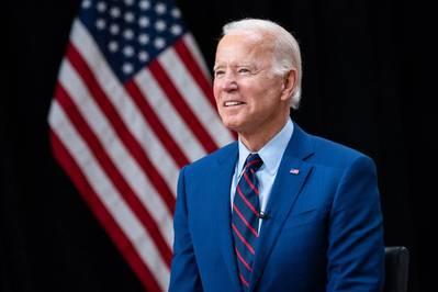 Joe Biden - Credit: The White House