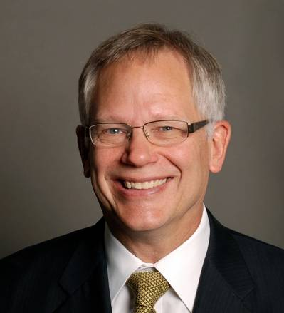 John Hatley (Photo: Wärtsilä)