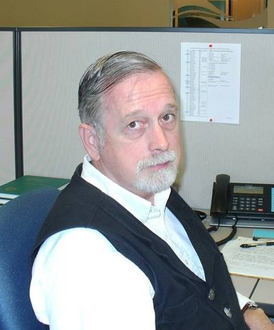 John T.D. Lair: Photo EBDG