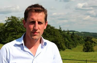 John Thompson, co-founder of Ambrey Risk