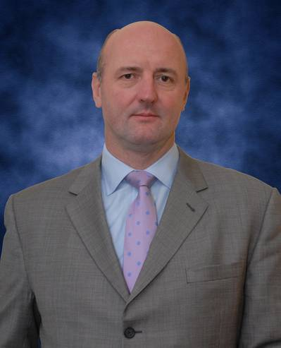 John Wishart