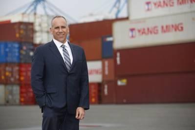 John Wolfe (Photo: The Northwest Seaport Alliance)