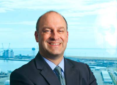 Jonathan Daniels will be the new Chief Executive & Port Director at Port Everglades.