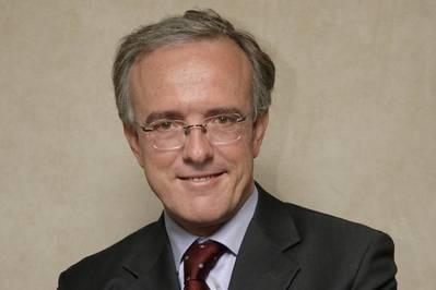Jorge Unda (Photo: SENER Group)