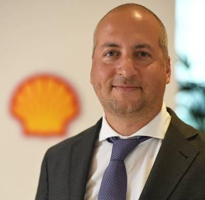Joris Van Brussel, General Manager of Shell Marine (Photo: Shell Marine)