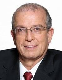 Joseph Weiss: Photo courtesy of IAI