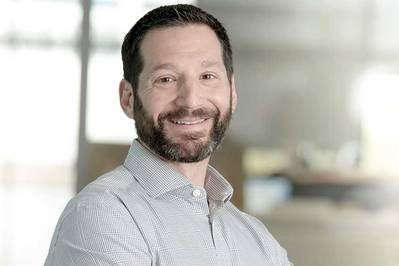Josh Weinstein (Photo: Carnival Corp)