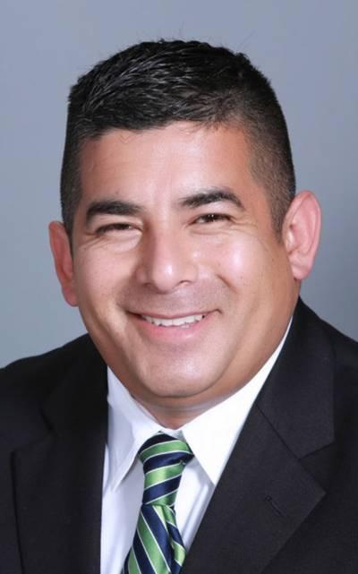 Juan Gonzalez Jr.: Photo credit Greene's Energy Group