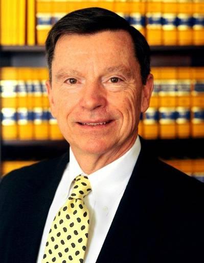 Judge Walter J. Brudzinski