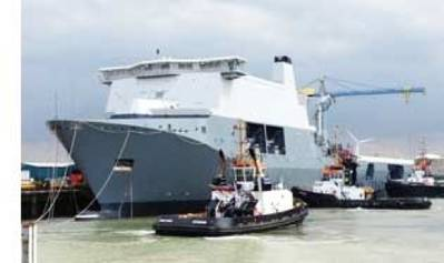 Karel Doorman: Photo credit Alewijnse
