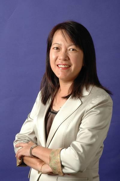Kathleen Koh