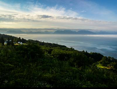 Kenai Peninsular Photo CCL