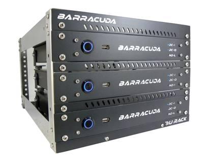 KEP marine-grade mini-rack computer