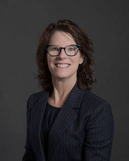 Kimberly Lebak of its Technical Solutions division has been named president and general manager of HII Nuclear-led joint venture Newport News Nuclear BWXT-Los Alamos (N3B)