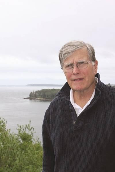 Kirby CEO Joe Pyne (Photo: Greg Trauthwein)