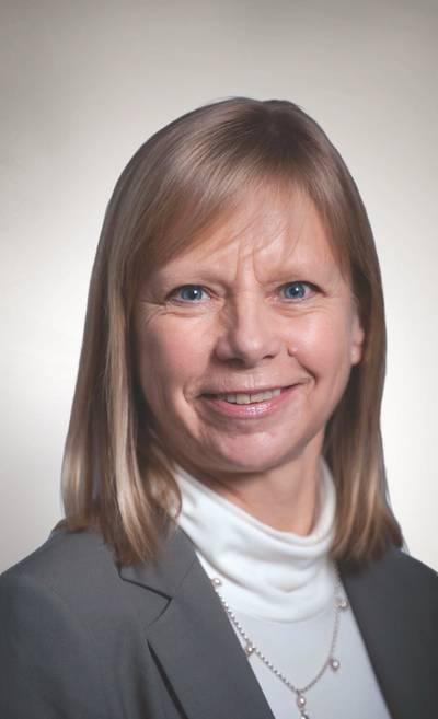 Kirsi Tikka (Photo: ABS)