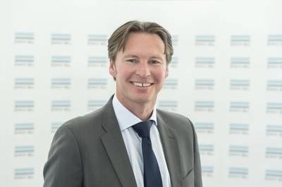 Knut Ørbeck-Nilssen (Photo: DNV GL)