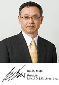 Koichi Muto