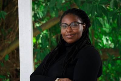 Kristal Ambrose (Photo: WMU)