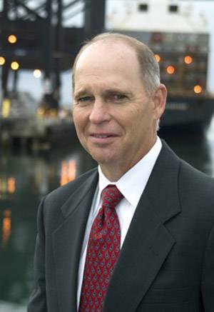 Kurt Nagle (Photo: AAPA).