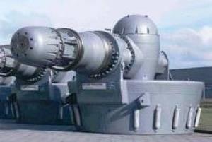 Wärtsilä Underwater Demountable Thrusters: Image credit Wärtsilä