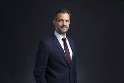 Lars Liebig, Managing Director, Uniper Energy Dubai (UED)