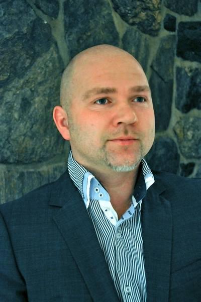 Leif Ove Svensen