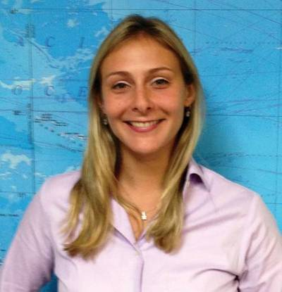 Lindsay Malen, Director of Business Development at TITAN Salvage and the Marine Response Alliance (MRA)