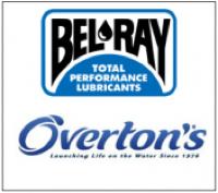Logo Bel-Ray/Overton