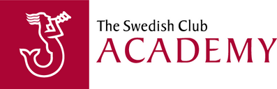 Logo courtesy of Swedish Club Academy