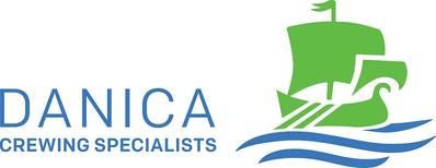 Logo: Danica