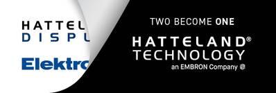 Logo: Hatteland Display