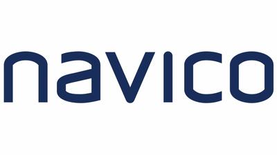 Logo: Navico